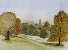 Kenwood, Early Autumn